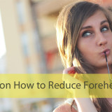 Top 10 tips to reduce forehead wrinkles